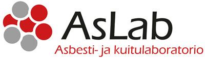Asbesti- ja kuitulaboratorio Oy logo