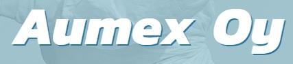 Aumex Oy logo