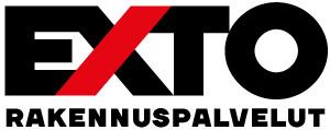 EXTO Rakennuspalvelut Oy logo