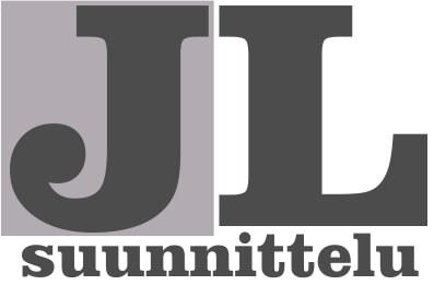 JL Suunnittelu Oy logo