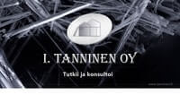 I. Tanninen Oy logo