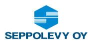 Insinööritoimisto seppo levy oy logo