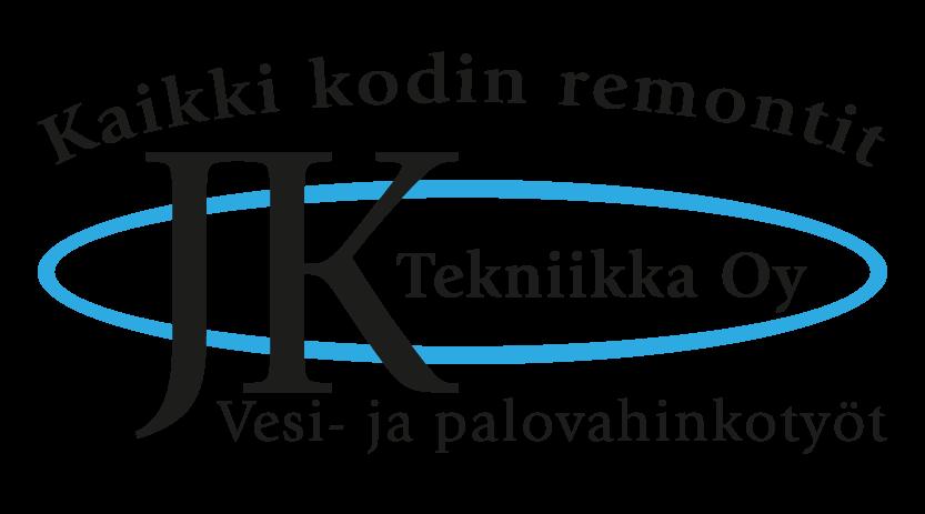 JK-Tekniikka Oy logo