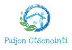 Puijon Otsonointi logo