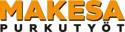 Saumarakentajat Makesa Oy logo