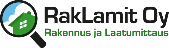 RakLamit Oy logo