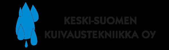 Keski-Suomen Kuivaustekniikka Oy logo