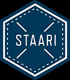 Star Rakennus- ja kuivauspalvelut Oy logo