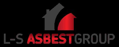 L-S Asbestgroup Oy logo