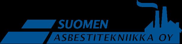 Suomen Asbestitekniikka Oy logo