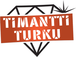 Timantti Turku Oy logo