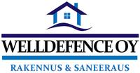 Rakennus & Saneeraus Welldefence Oy logo